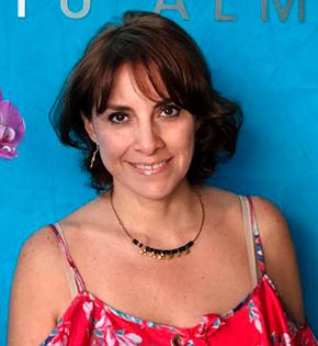 Adriana Alvaréz