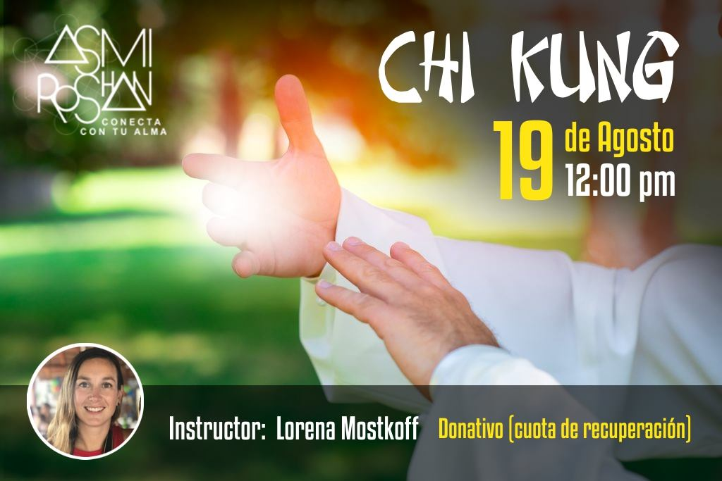 CLASE Chi Kung