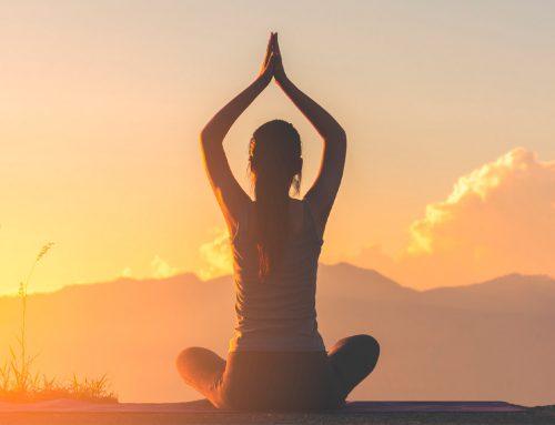 Los diferentes tipos de Yoga